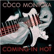 Montoya Coco: Coming in Hot - CD - Hudební CD