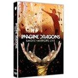Imagine Dragons: Smoke + Mirrors Live (2016) (CD + DVD) - CD + DV - CD+DVD - Hudební CD