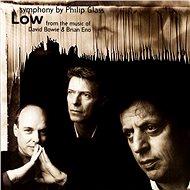 Bowie David, Glass Philip: Low Symphony - LP - LP vinyl