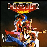 Hair - CD - Hudební CD