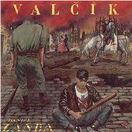 Hudební CD Landa Daniel: Valčík (1993) - CD