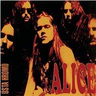 Hudební CD Alice: Ústa hromů - CD