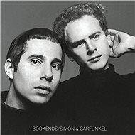 SIMON & GARFUNKEL: Bookends - LP - LP Record