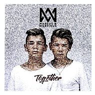MARCUS & MARTINUS: Together - CD - Music CD