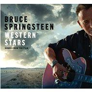 Springsteen Bruce: Western Stars / Songs From Film - CD - Hudební CD