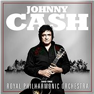 CASH, JOHNNY: JOHNNY CASH AND THE ROYAL PHILHARMONIC ORCHESTRA - LP Record