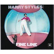 STYLES, HARRY: FINE LINE / DIGIPACK - Music CD