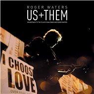 Waters Roger: Us + Them (3x LP) - LP - LP Record