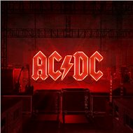 LP vinyl AC/DC: Power Up - LP - LP vinyl