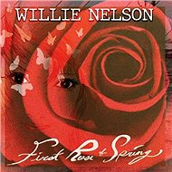Nelson Willie: First Rose of Spring - LP - LP Record