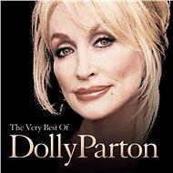 Parton Dolly: Very Best of Dolly Parton (2x LP) - LP - LP vinyl