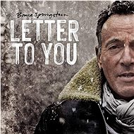 Springsteen Bruce: Letter To You - CD - Hudební CD