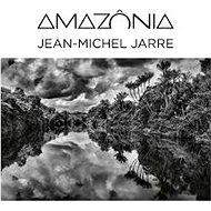 Jarre Jean-Michel: Amazonia (2xLP) - LP - LP vinyl