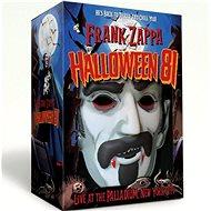 Zappa Frank: Halloween 81 (limited box - 6x CD) - CD - Hudební CD