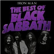 Hudební CD Black Sabbath: Iron Man: The Best Of Black Sabbath - CD