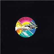 Pink Floyd: Wish You Were Here (Edition 2016) - LP - LP Record