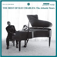 Charles Ray: The Best Of Ray Charles: The Atlantic Years (2x LP) - LP - LP vinyl