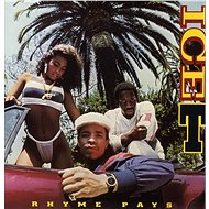 ICE-T: Rhyme Pays - LP - LP Record