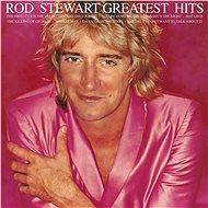 Stewart Rod: Greatest Hits, Vol. 1 - LP - LP vinyl