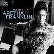 Franklin Aretha: The Genius Of Aretha Franklin - CD - Hudební CD
