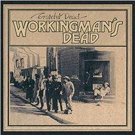Grateful Dead: Workingman's Dead - LP - LP vinyl