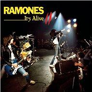 Ramones: It's Alive II (2x LP) - LP - LP vinyl