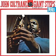 Coltrane, John: Giant Steps (2x LP) - LP - LP Record