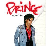 Prince: Originals (2x LP Purple Vinyl + CD) - LP+CD - LP vinyl