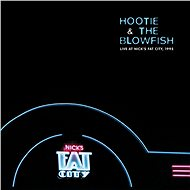 Hootie & The Blowfish: Live At Nick's Fat City 1995 (2x LP) - LP - LP vinyl