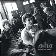 A-ha: Hunting High And Low / The Early Alternate Mixes (RSD 2019) - LP - LP vinyl