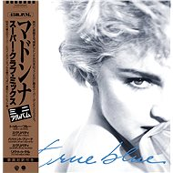 Madonna: RSD - True Blue (Super Club Mix) - LP