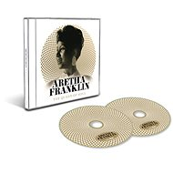 Franklin Aretha: The Queen Of Soul (2x CD) - CD - Hudební CD