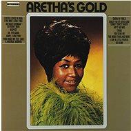 Franklin Aretha: Aretha's Gold - LP