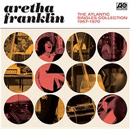 Franklin, Aretha: The Atlantic Singles Collection 1967 - 1970 (2x LP) - LP - LP Record