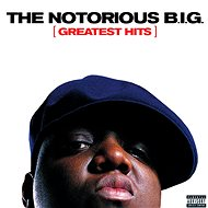 Notorious B.I.G.: Greatest Hits (Edice 2018) - CD - LP Record