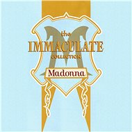 Madonna: The Immaculate Collection (2x LP) - LP - LP vinyl