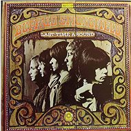 Buffalo Springfield: Last Time Around - LP - LP Record