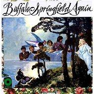 Springfield Buffalo: Buffalo Springfield Again - LP