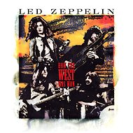 Led Zeppelin: How The West Was Won (Remastered) (3x CD) - CD - Hudební CD