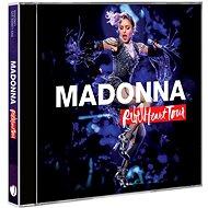 Madonna: Rebel Heart Tour (2017) (2x CD) - CD - Hudební CD