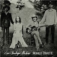 Dave Rawlings Machine: Nashville Obsolete - LP - LP vinyl