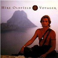 Oldfield Mike: Voyager - CD - Hudební CD