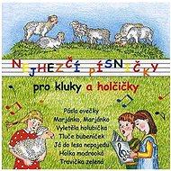 Hudební CD Various: Nejhezčí písničky pro kluky a holčičky - CD