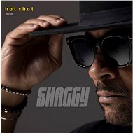 Shaggy: Hot Shot 2020 - CD - Hudební CD