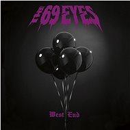69 Eyes: West End - CD+DVD - Hudební CD
