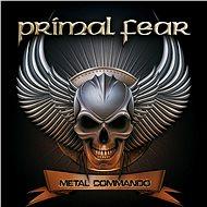 Primal Fear: Metal Commando - Limited Edition (2x LP) - LP - LP Record
