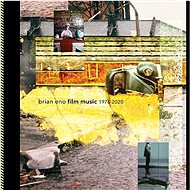 Eno Brian: Film Music 1976 - 2020 - CD - Hudební CD