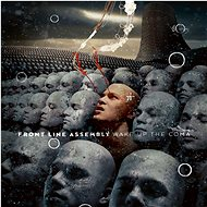 Front Line Assembly: Wake Up The Coma - CD - Music CD
