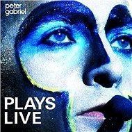 Gabriel Peter: Plays Live (2x LP) - LP - LP vinyl