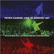 Gabriel Peter: Live In Athens (2x LP) - LP - LP vinyl